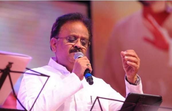 S PBalasubramanyam's concert celebratingfifty years in filmsto premiere on TV