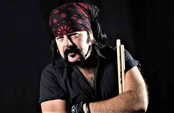 Vinnie Paul, Pantera