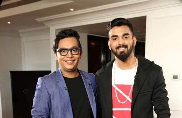 KL Rahul Indian cricketer