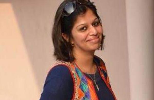 Amita Malhotra fashion