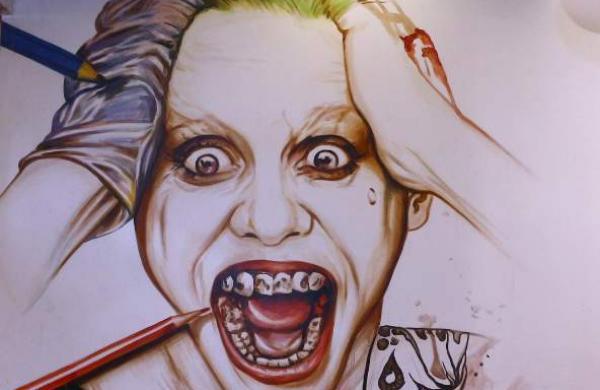 Joker's Kitchen Italian Restaurant Chennai