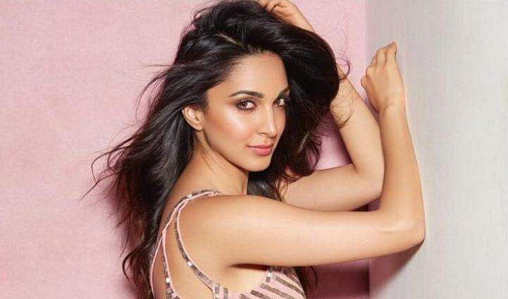 Kiara Advani Lust Stories Netflix