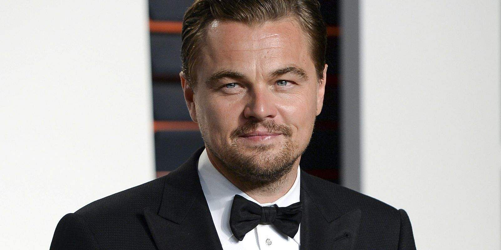 d3c61ab6 Leonardo Dicaprio reveals first look for Quentin Tarantino film Once Upon A  Time In Hollywood