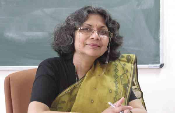 Neelum Saran Gour Indian writer
