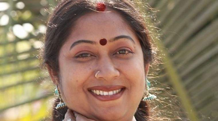 Tamil actress Sangeetha allegedly arrested for prostitution in Chennai