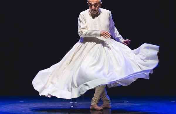 Astad Deboo wins Lifetime Legend Award for his pioneering work in contemporary dance