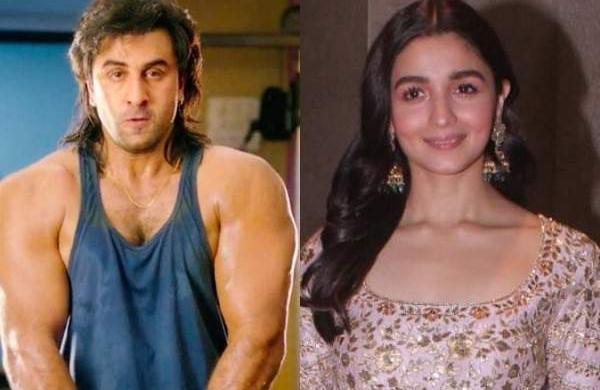 Sanju is in my top 10 best film list, Ranbir is outstanding: Alia Bhatt