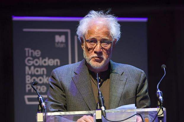 Michael Ondaatje Man Booker Prize