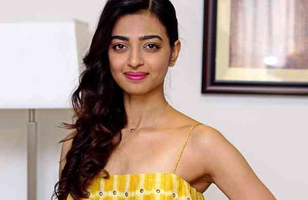 Radhika Apte Photo