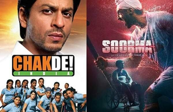 Akshay Kumar's Gold is more likely to be compared with Chak De, Soorma is different: Shaad Ali