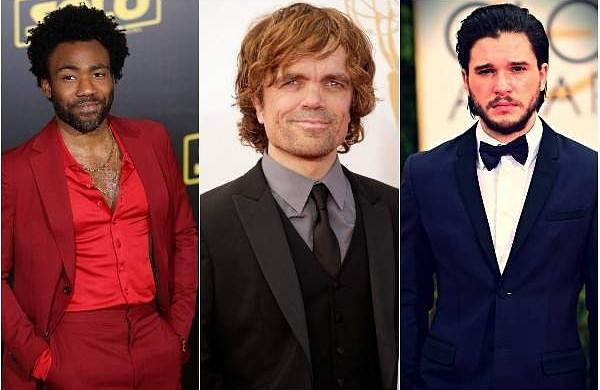 FromDonald Glover toKit Harrington, these are the actors who will take centre stage at Emmys 2018
