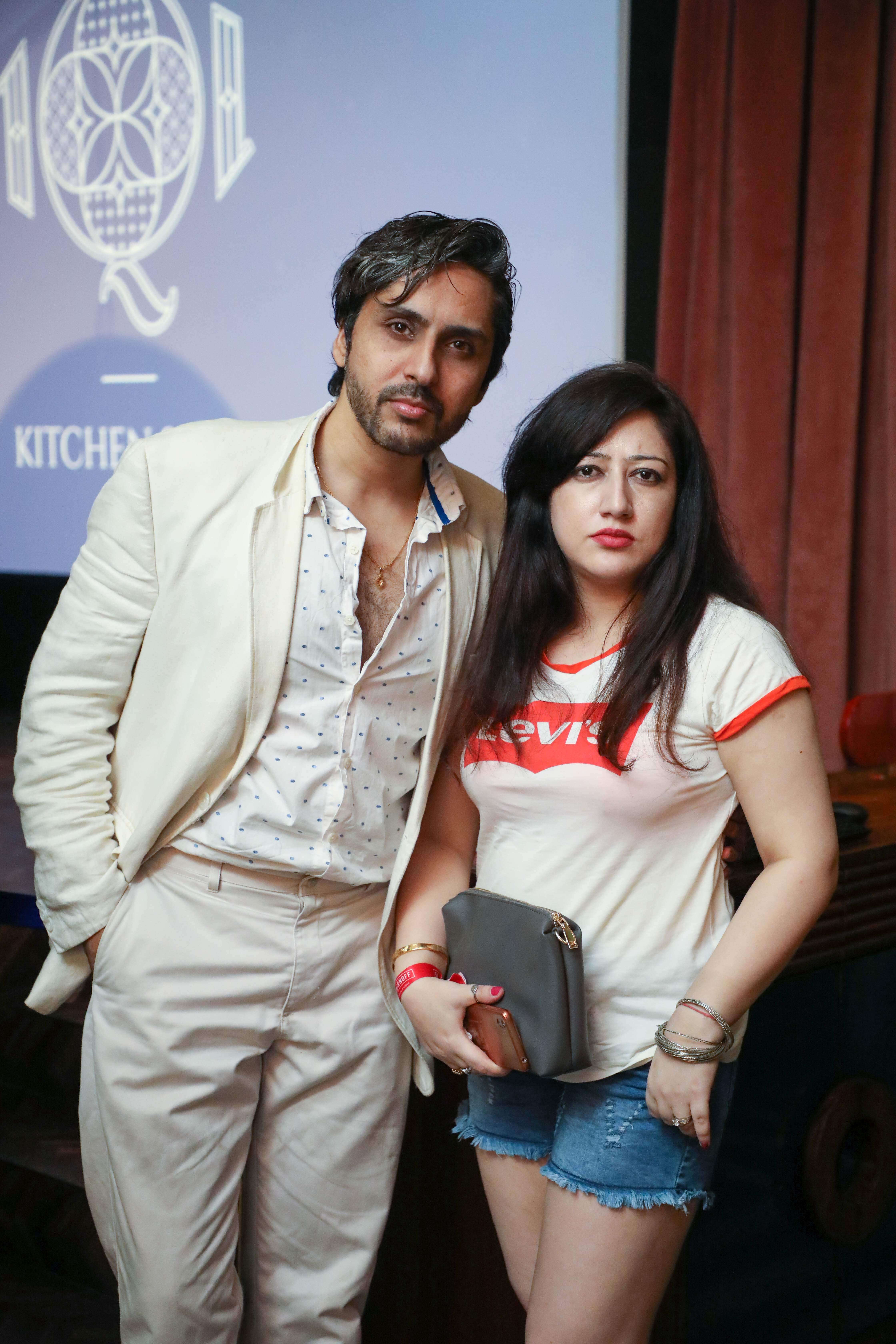 Abhishake_Lala_and_Namrata_Bakshi