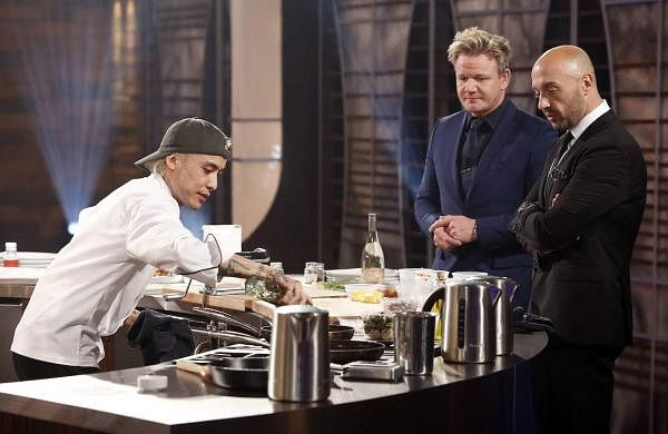 MasterChef US judge Joe Bastianich