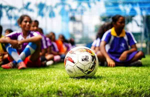 Women Football tournament Image