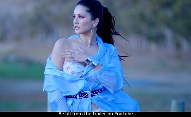 Karenjit Kaur: The Untold Story of Sunny Leone to premiere despite objection