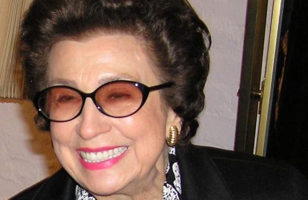 Nancy Sinatra Senior Frank Sinatra photo