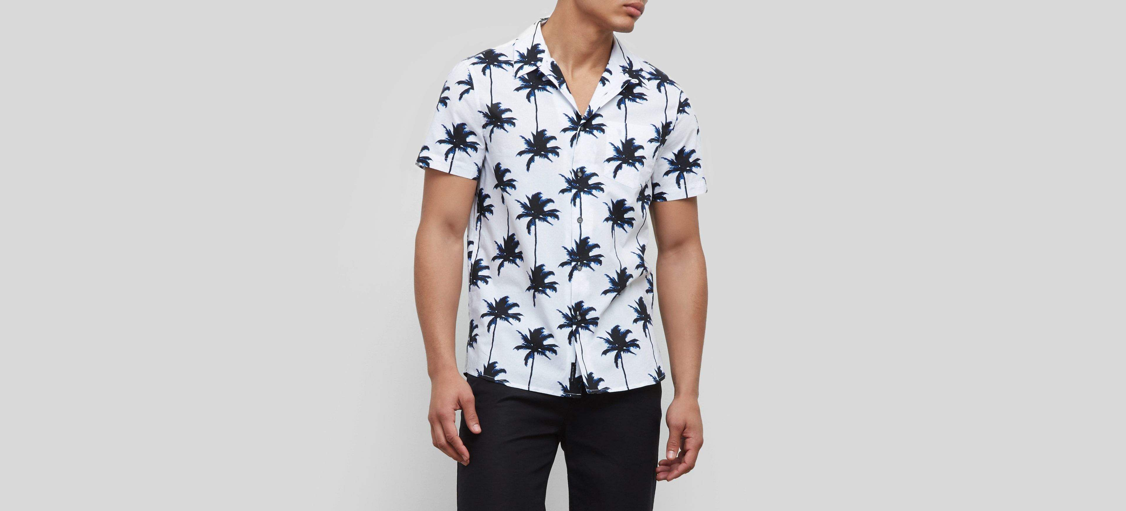 cbab58bd9 Here are five printed shirts men should try this season