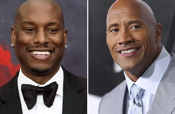 Tyrese Gibson regrets Fast and Furiousfeud with Dwayne Johnson, says he may have gone too far