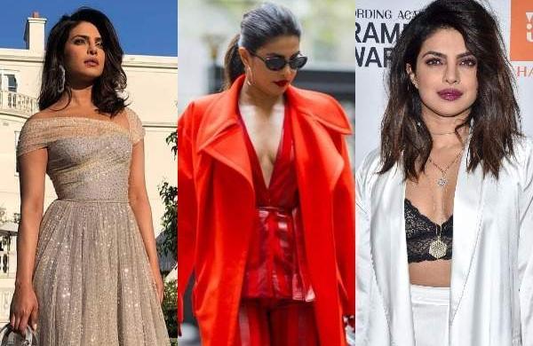 Priyanka Chopra's 10 best fashion choices