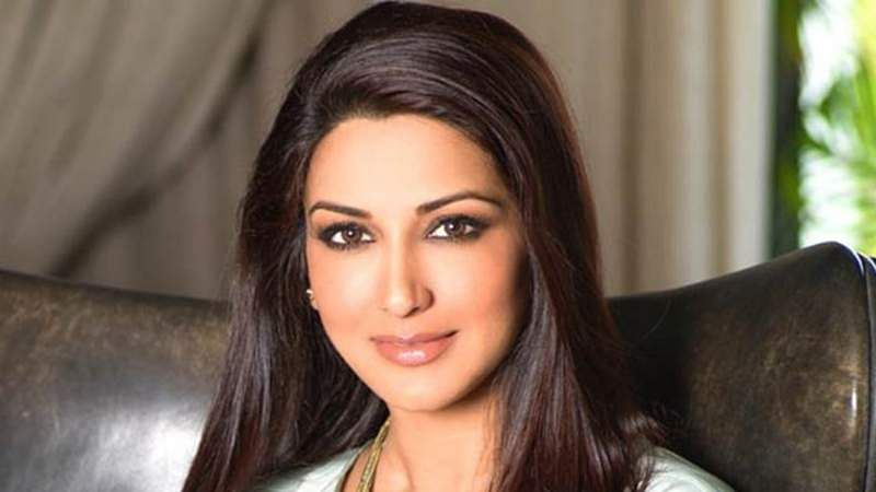 Sonali Bendre shares son Ranveer's reactionto cancer news, says kids more resilient than we think