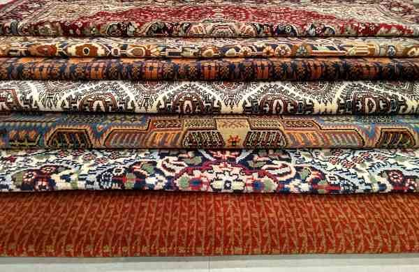 Rug and carpets