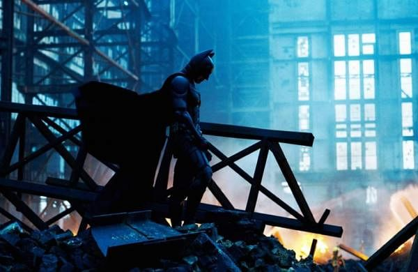 Celebrating 10th Anniversary, The Dark Knight set for Imax re-release