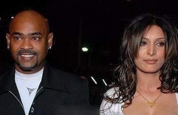 Vinod Kambli wife mall assault