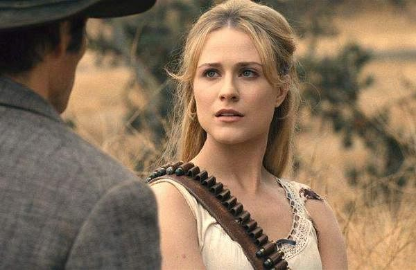 A scene from Westworld photo