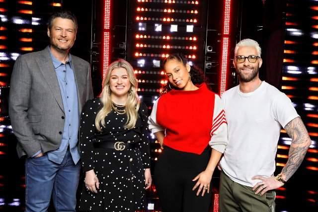 The_Voice Season 14 photo