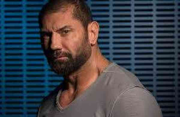 daveBautista photo