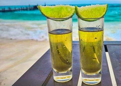 World Tequila Day photo