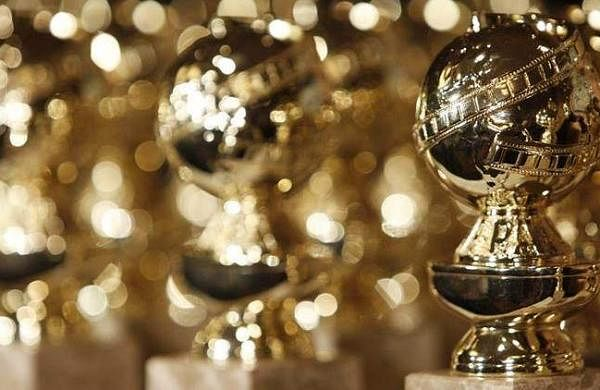 The 76th Golden Globe Awards will be presented at a ceremony on January 6, 2019.