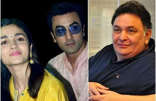 Rishi Kapoor breaks silence on Ranbir- Alia affair, says 'its high time he got married'