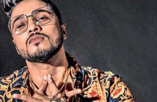 Rapper Raftaar photo
