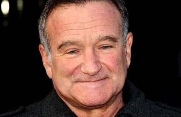 Robin Williams Indulge photo