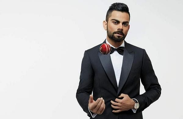 Virat Kohli ranked 17th among highest paid influencers on Instagram, charges 80 lakhs per post