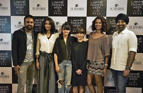 Smartwater announces winners of The Platformin association with LakmeFashion Week