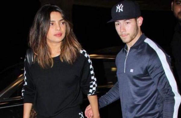 Priyanka Chopra exits Salman Khan's Bharat, director hints at wedding with Nick Jonas