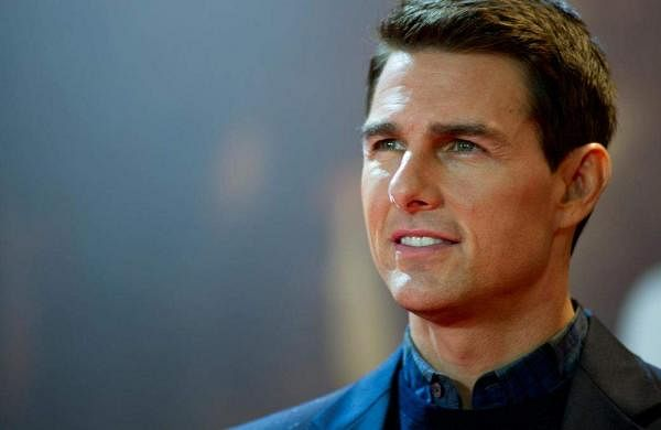Tom Cruise Golden Globe Awards