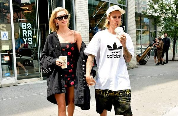 Justin Bieber says 'getting married' is next on his agenda, meets church pastor with fiance Hailey Baldwin
