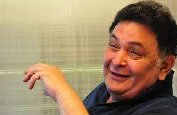 Rishi Kapoor Bollywood photo