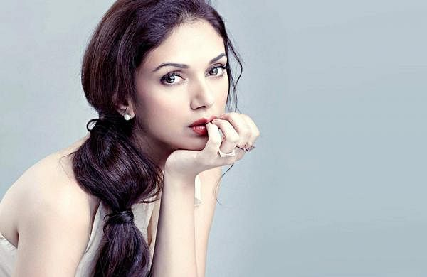 Aditi Rao Hydari Indulge photo