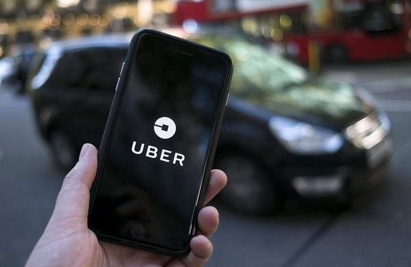 Uber completes 1 billion rides in India