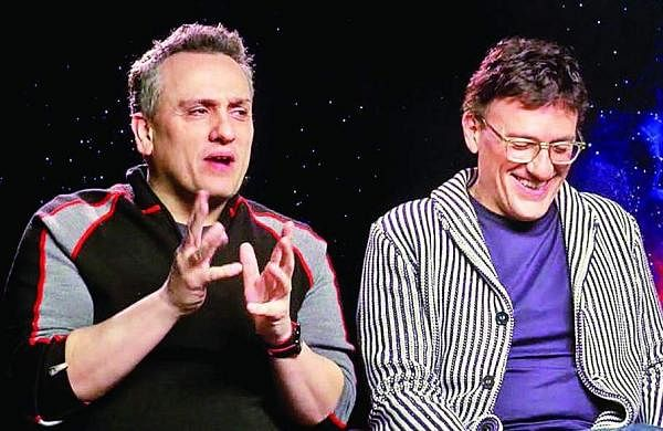 Joe and Anthony Russo photo