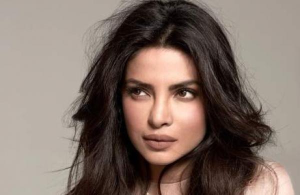 Priyanka Chopra Chris Pratt photo