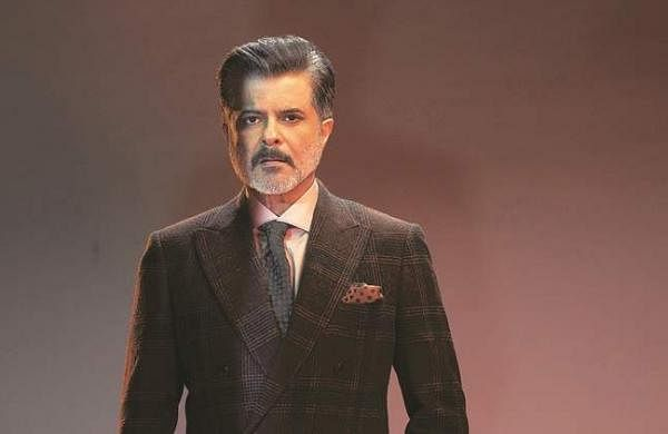 Anil Kapoor reveals that he did Salman Khan's Race 3 just for the money