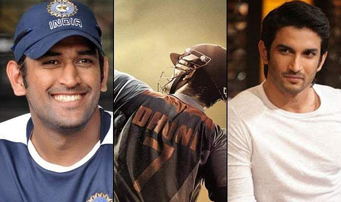Sushant Singh Rajput to star in MS Dhoni