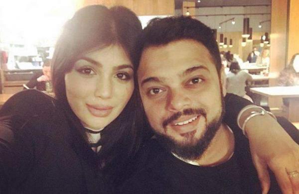 Ayesha Takia and Farhan Azmi