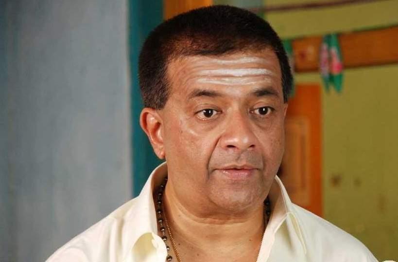 YG Mahendra Tamil actor