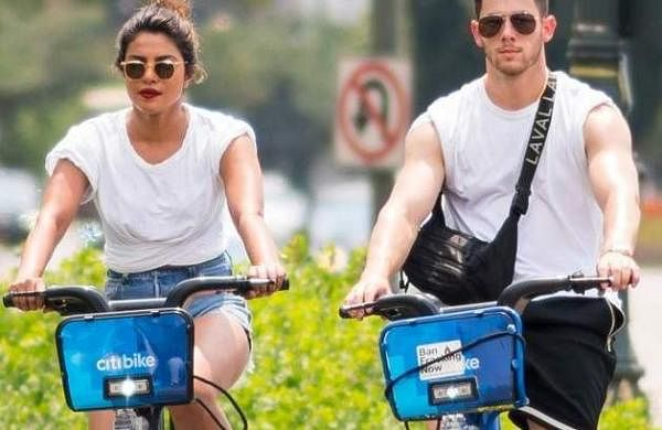 Priyanka Chopra celebrates the Fourth of July with Nick Jonas' family